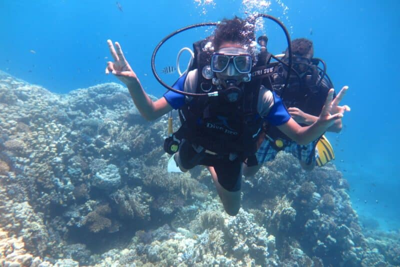 Супер морская экскурсия 5 в 1